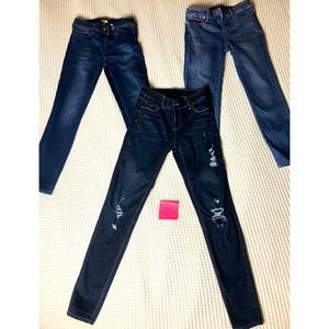White House Black Market Jeans Women